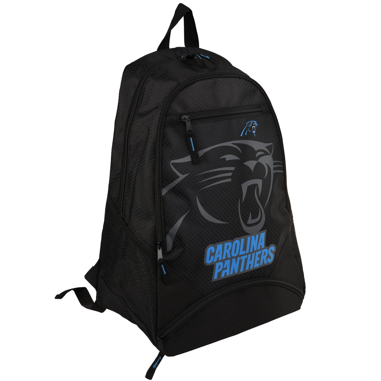 Carolina Panthers Hello Kitty Drawstring Backpack