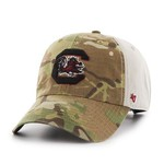'47 University of South Carolina Sumner Camo Cap