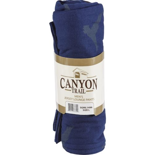 Canyon Trail Men's Fly South Jersey Lounge Pant