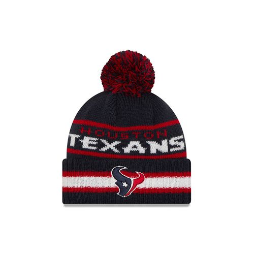 New Era Men's Houston Texans Vintage Select Knit Cap