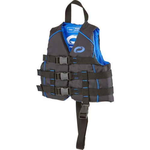 Display product reviews for O'Rageous Kids' Nylon Life Vest