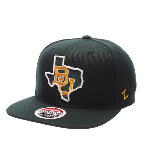 Zephyr Men's Baylor University Statement Cap