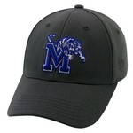Top of the World Men's University of Memphis Premium Memory Fit™ Cap