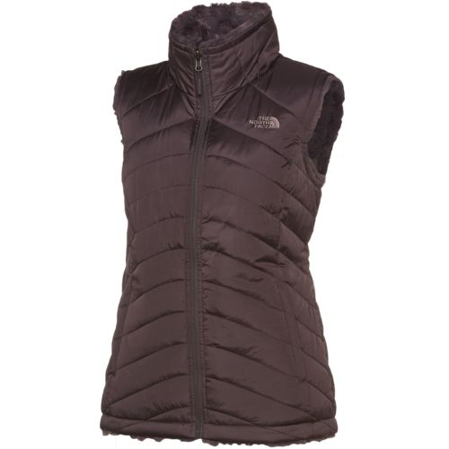 The North Face® Women's Mossbud Swirl Reversible Vest