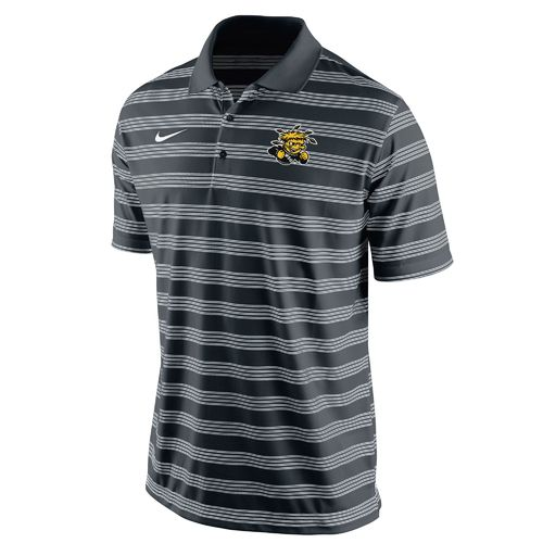 Nike Men's Wichita State University Game Time Polo Shirt