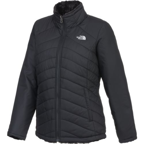 The North Face® Women's Mossbud Swirl Reversible Jacket