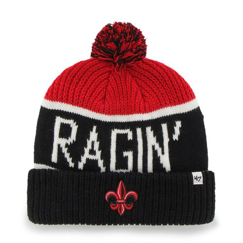 '47 University of Louisiana at Lafayette Calgary Cuff Knit Beanie