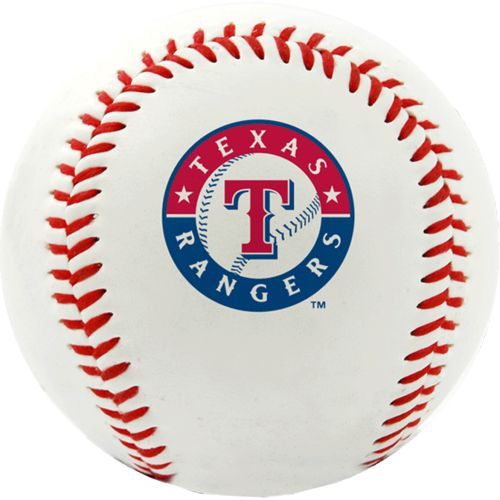 K2 Licensed Products The Original Team Logo Baseball