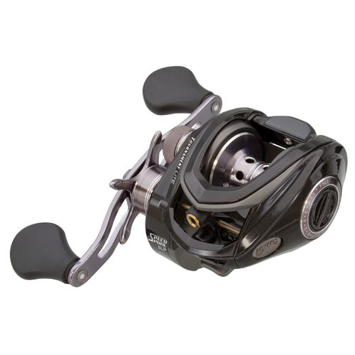 Display product reviews for Lew's® Tournament LITE G Speed Spool SLP Series Baitcast Reel