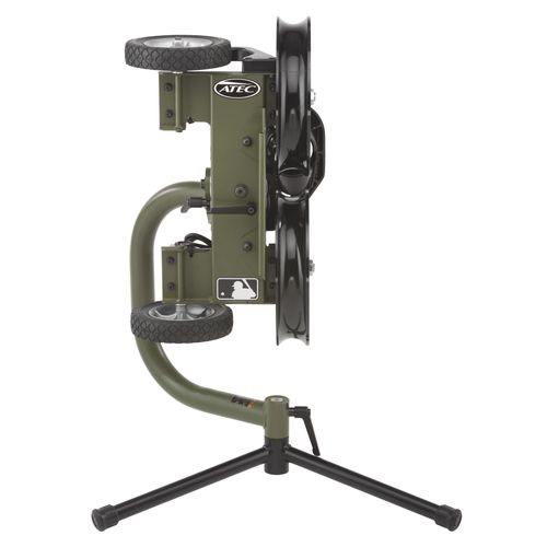 ATEC M2 Softball Pitching Machine