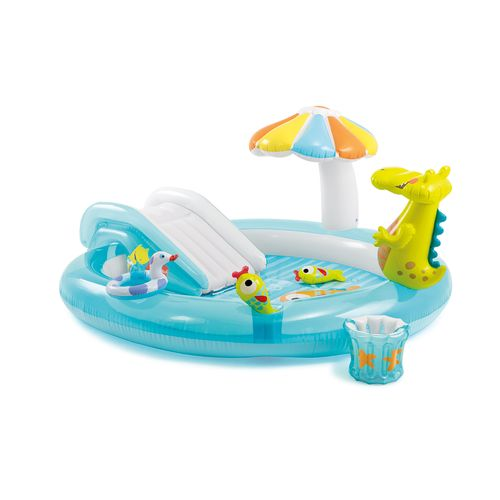 Display product reviews for INTEX Gator Play Center
