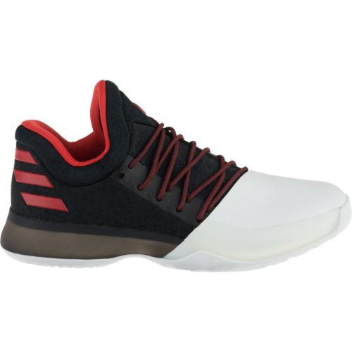 adidas Men's Harden Vol. 1 Basketball Shoes - view number 1