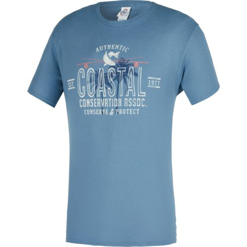 CCA™ Men's Coastal Palms T-shirt