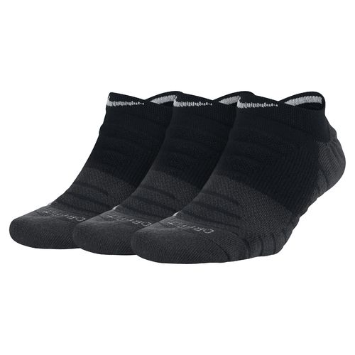 Nike Women's Dry Cushion No-Show Training Socks - view number 1
