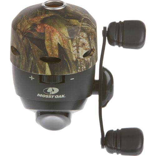 H2O XPRESS™ Mossy Oak™ Break-Up® COUNTRY Spincast Reel Right-handed - view number 3