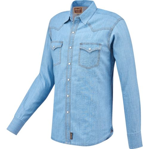 Wrangler Men's Retro Shirt