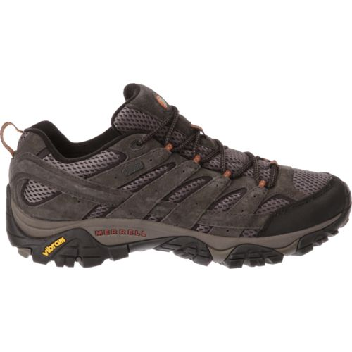 Display product reviews for Merrell® Men's MOAB 2 Mother-of-All-Boots™ Waterproof Hiking Shoes
