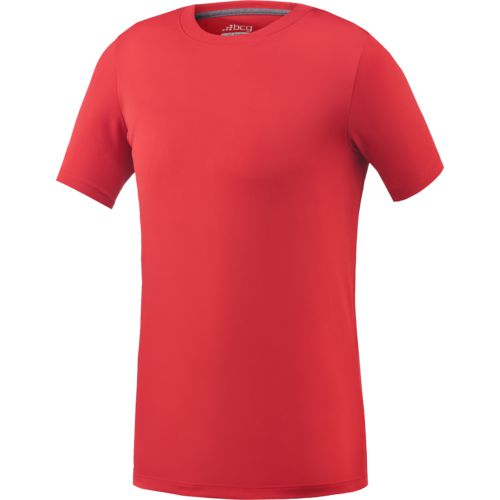 BCG™ Boys' Solid Turbo Training T-shirt