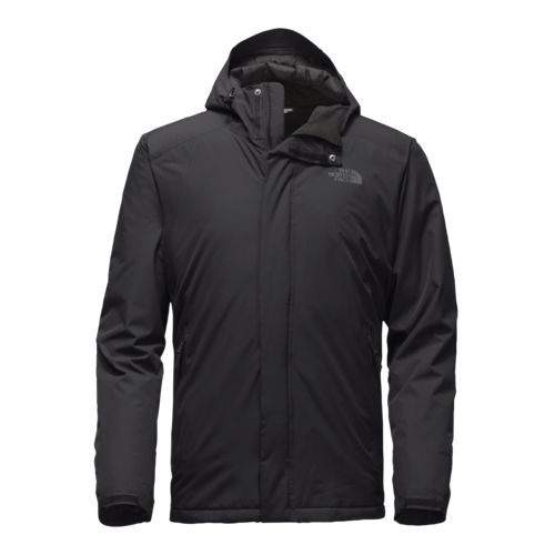 Display product reviews for The North Face Men's Inlux Insulated Jacket