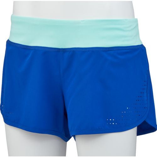 BCG Women's Laser Cut Running Short