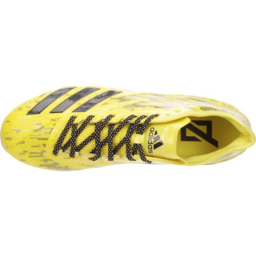 adidas Men's 5-Star 6.0 X Kevlar Football Cleats - view number 4