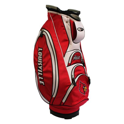 Team Golf University of Louisville Victory Golf Cart Bag - view number 1