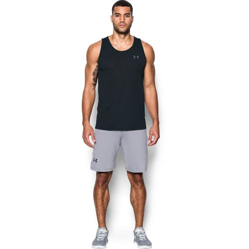 Under Armour Men's Threadborne Siro Tank Top - view number 4