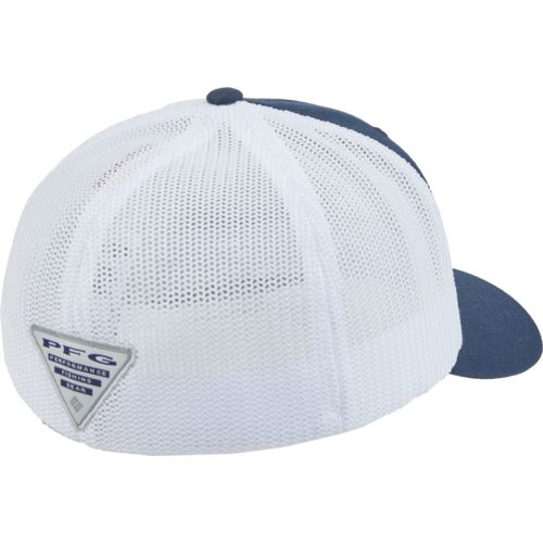 Columbia Sportswear™ Men's Dallas Cowboys PFG Mesh Cap - view number 2