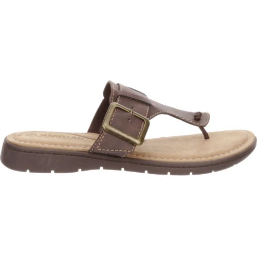 Display product reviews for Magellan Outdoors Women's Abigail Casual Sandals