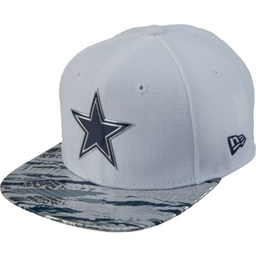New Era Youth Dallas Cowboys On Field Color 9Fifty Cap