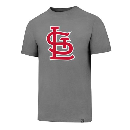 '47 St. Louis Cardinals Logo Club T-shirt