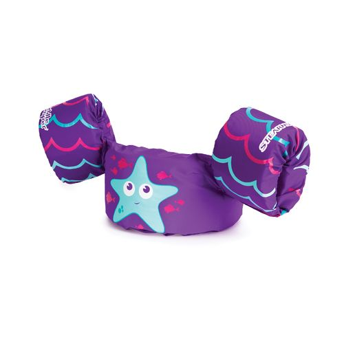Display product reviews for Stearns™ Kids' Puddle Jumper® Starfish Life Vest