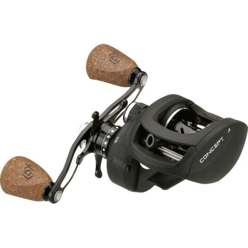 13 Fishing Concept A3-6.3-RH Low-Profile Saltwater Casting Reel - view number 2