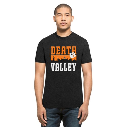 '47 Clemson University Death Valley Club T-shirt