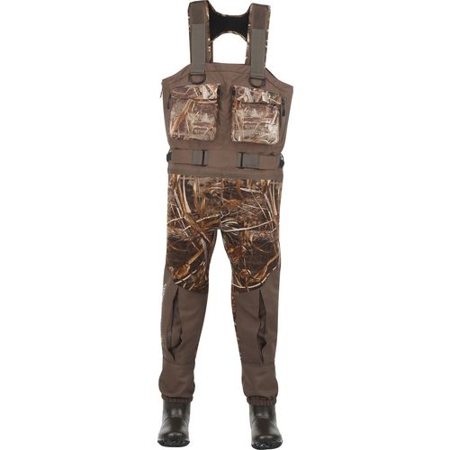 Display product reviews for Magellan Outdoors Men's Hybrid 800 Wader