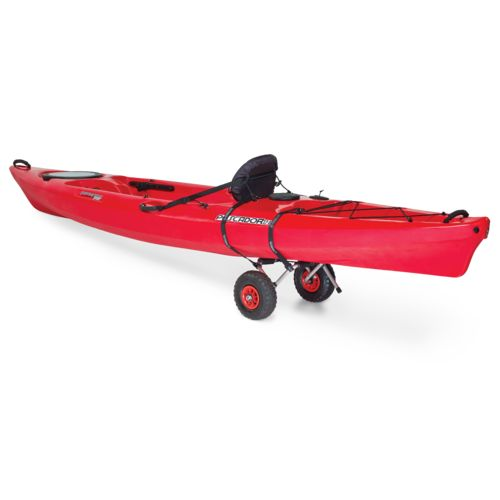 Magellan Outdoors Kayak Cart - view number 4