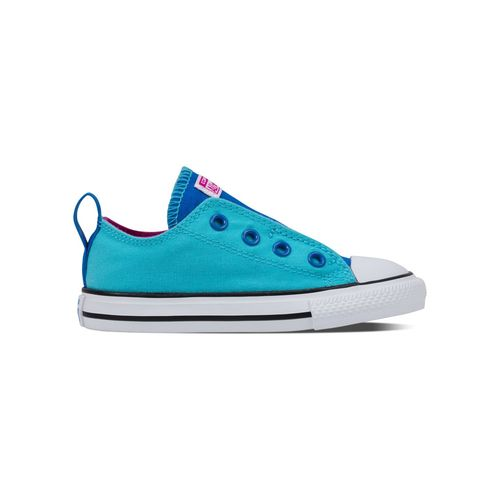 Converse Infants' Chuck Taylor All Star Simple Slip Low-Top Shoes