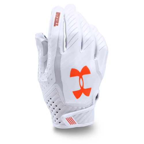 Under Armour Adults' Limited Edition Spotlight Football Gloves - view number 1