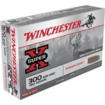 Winchester Super-X .300 Winchester Magnum 180-Grain Power-Point Centerfire Rifle Ammunition - view number 1