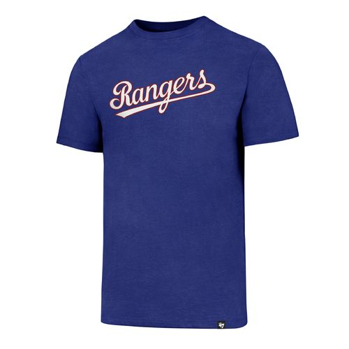 '47 Texas Rangers Script Club T-shirt - view number 1