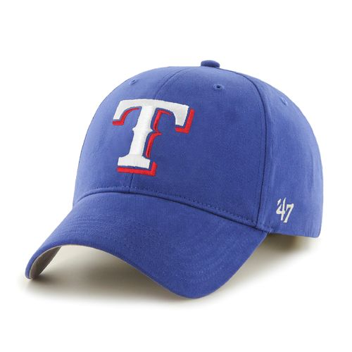 '47 Texas Rangers Boys' Basic MVP Cap