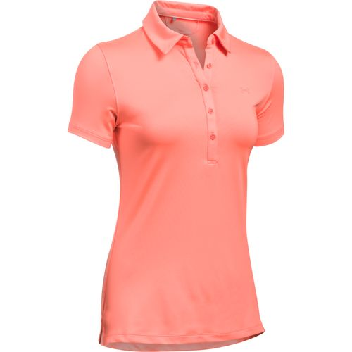 Under Armour Women's Zinger Golf Polo Shirt