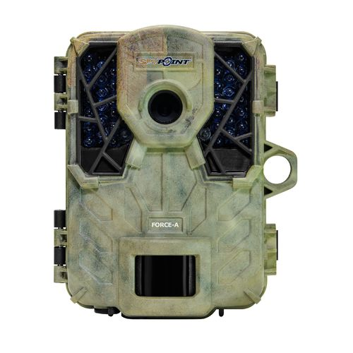 SPYPOINT Force-A 12.0 MP Infrared Trail Camera - view number 1