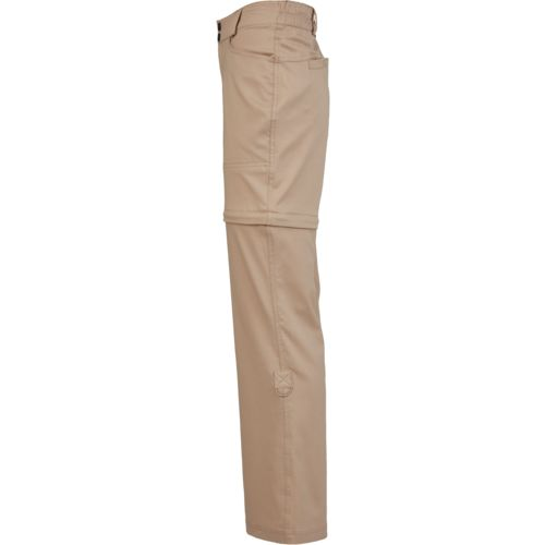 Magellan Outdoors Women's Fish Gear Falcon Lake Convertible Pant - view number 4