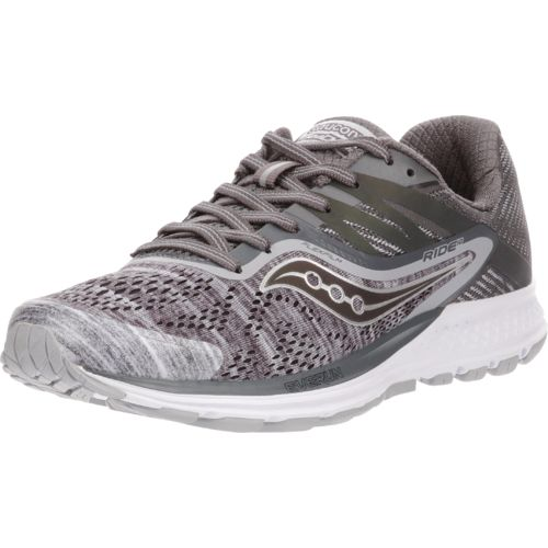 Saucony Women's Ride 10 Running Shoes - view number 2