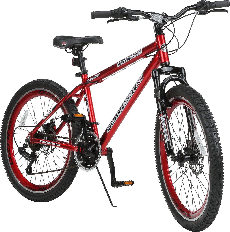 Ozone 500 Boys Fragment 24 In 21 Speed Mountain Bike Academy