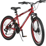 Ozone 500 Boys' Fragment 24 in 21-Speed Mountain Bike - view number 2