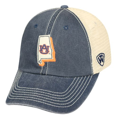 Top of the World Men's Auburn University United Cap