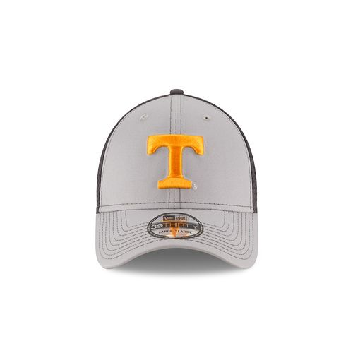 New Era Men's University of Tennessee Grayed Out Neo 9THIRTY Cap - view number 6