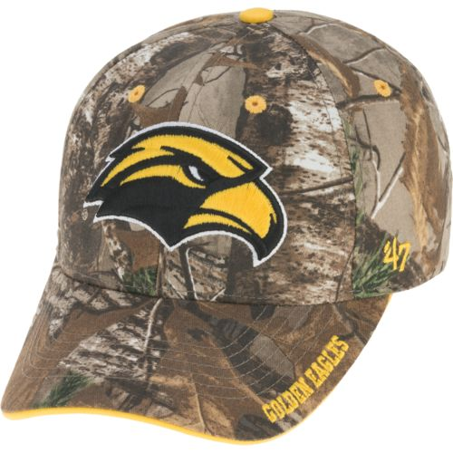 '47 University of Southern Mississippi Frost MVP Cap - view number 2